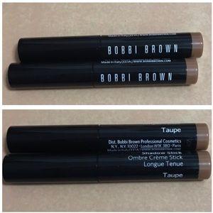 Bobbi Brown Long Wear Cream Eye Shadow Stick TAUPE